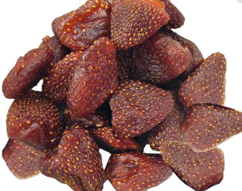 Dried Strawberries - Pound