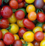 Tomatoes Heirloom Cherry - Each