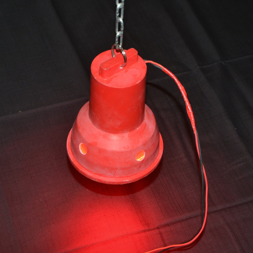 Heat Lamp Holder