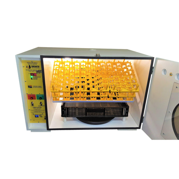 ProChick Incubator and Hatcher GQF Sportsman Alternative