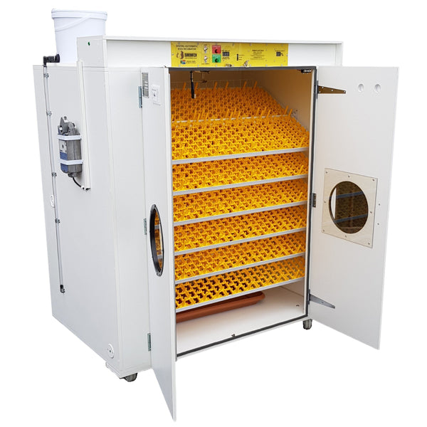 Automatic Egg Incubator Hatcher