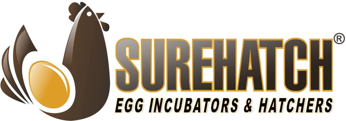 Surehatch Egg Incubators and Hatchers