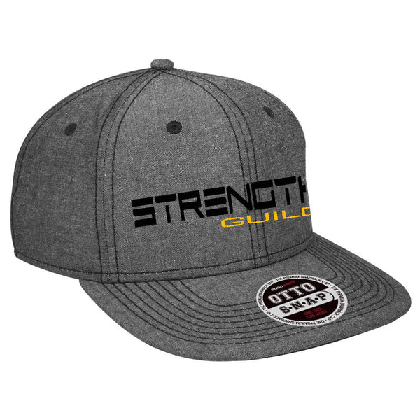 Strength Guild Hat