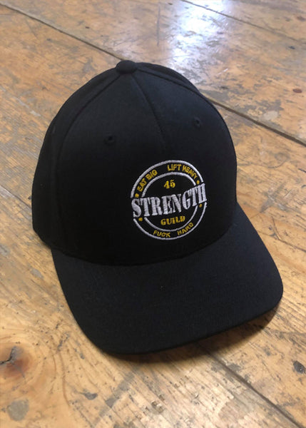 EBLHFH Flex Fit Hat