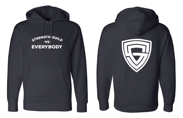 SG VS EVERYBODY HOODIE
