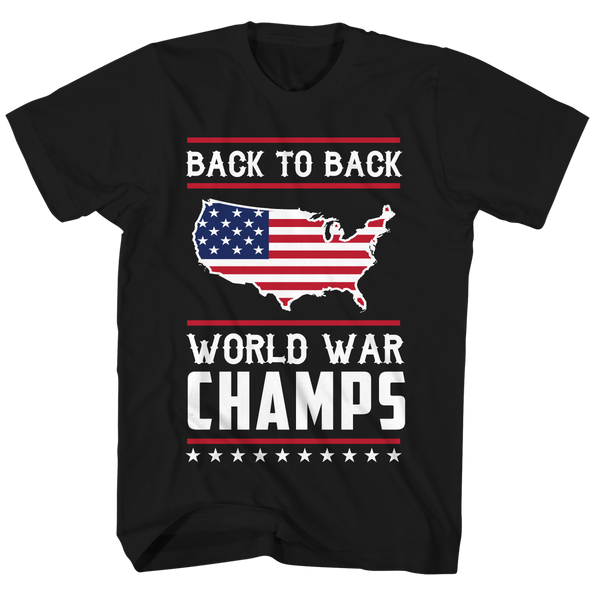 9c5d5141988 Back-To-Back World War Champs!