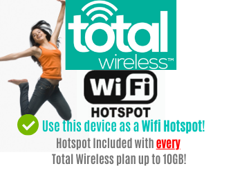 Total Wireless Hotspot now available