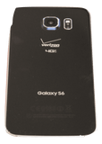 Straight Talk Samsung Galaxy S6 4G LTE Verizon Towers (Black)