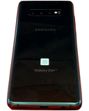 SAMSUNG GALAXY S10+ Plus (G975U) 128GB  Straight Talk (Refurbished) Smartphone