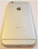 Total Wireless iPhone 6 Silver Verizon Towers