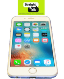 Straight Talk Apple iPhone 6 4G LTE