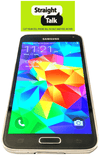 Straight Talk Samsung Galaxy S5 Verizon Towers 4G LTE