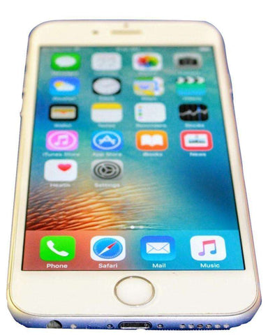 Straight Talk iphone 6 no contract prepaid phone refurbished