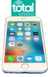 Total Wireless iPhone 6