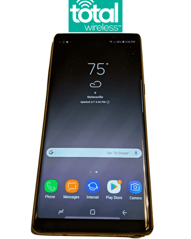 Samsung Galaxy Note8 for Total Wireless (Verizon Towers) 64GB - Refurbished