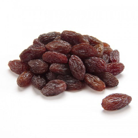 Dried Red Raisins