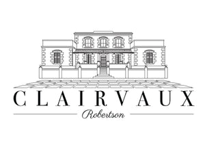 Welcome to Clairvaux Estate… a testament to our dreams comes true.