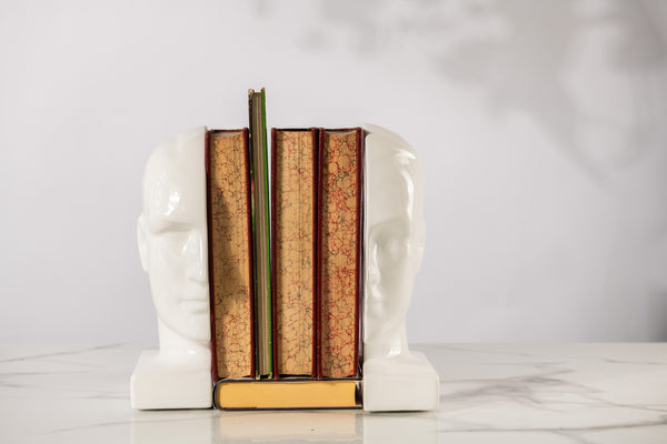 ARTIFICIAL INTELLEGENCE BOOKENDS