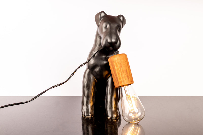 AIREDALE TABLE LAMP