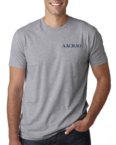 AACRAO Brand Shirt - Short Sleeve/Long Sleeve