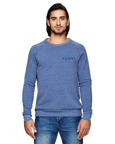 Alternative Men's Champ Eco-Fleece Sweatshirt