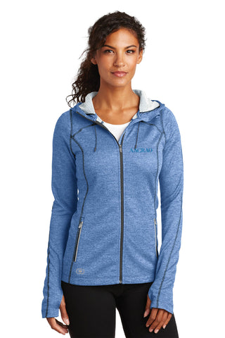 OGIO® ENDURANCE Pursuit Ladies Full-Zip