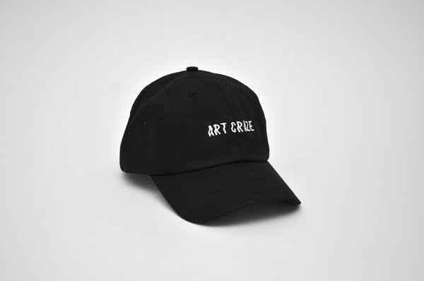 ART CRAZE (BLACK)
