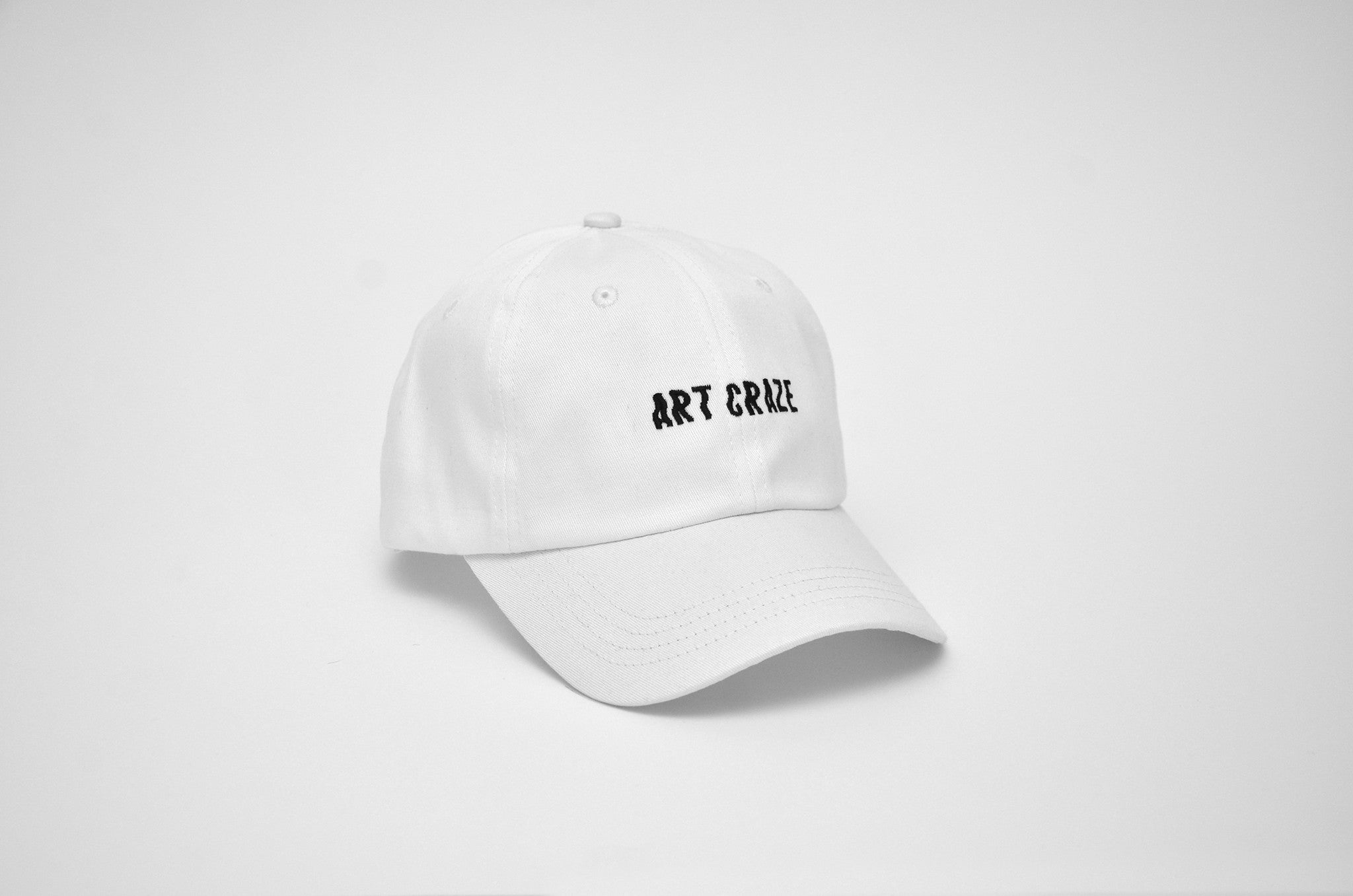 ART CRAZE (WHITE)