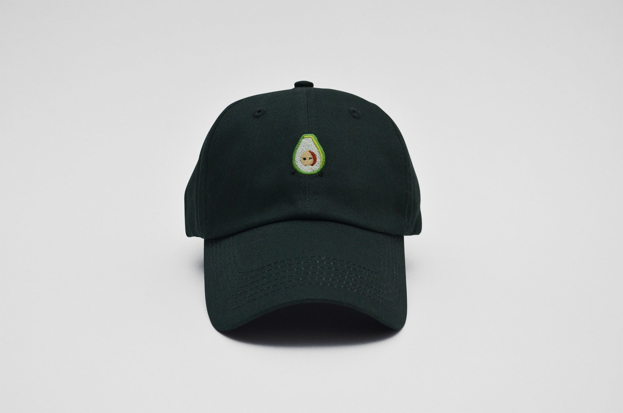 AVOCADO (DARK OLIVE)