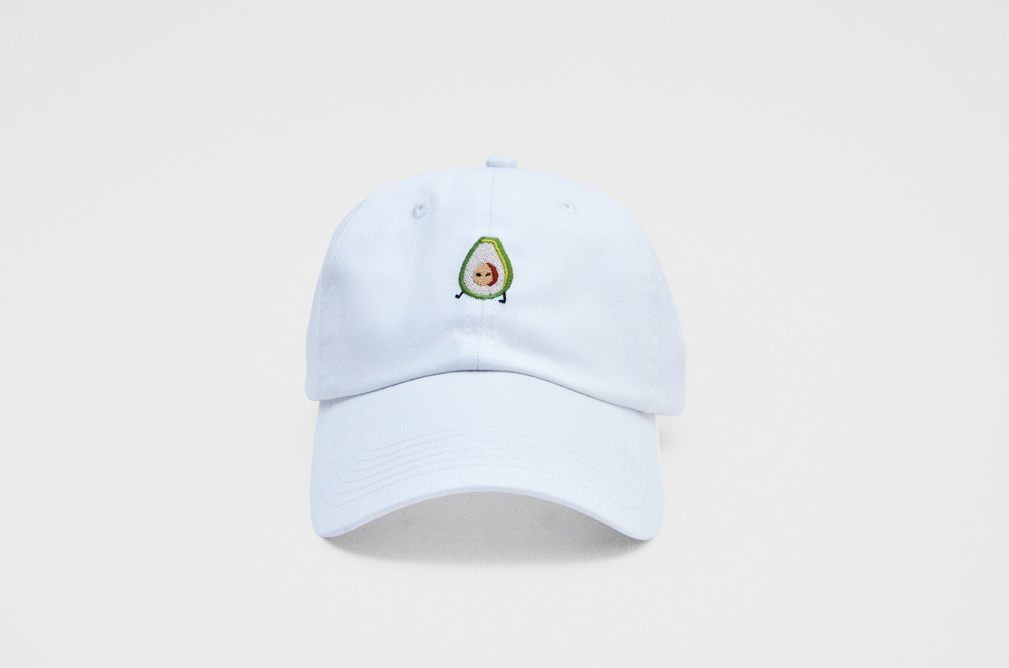AVOCADO (WHITE)