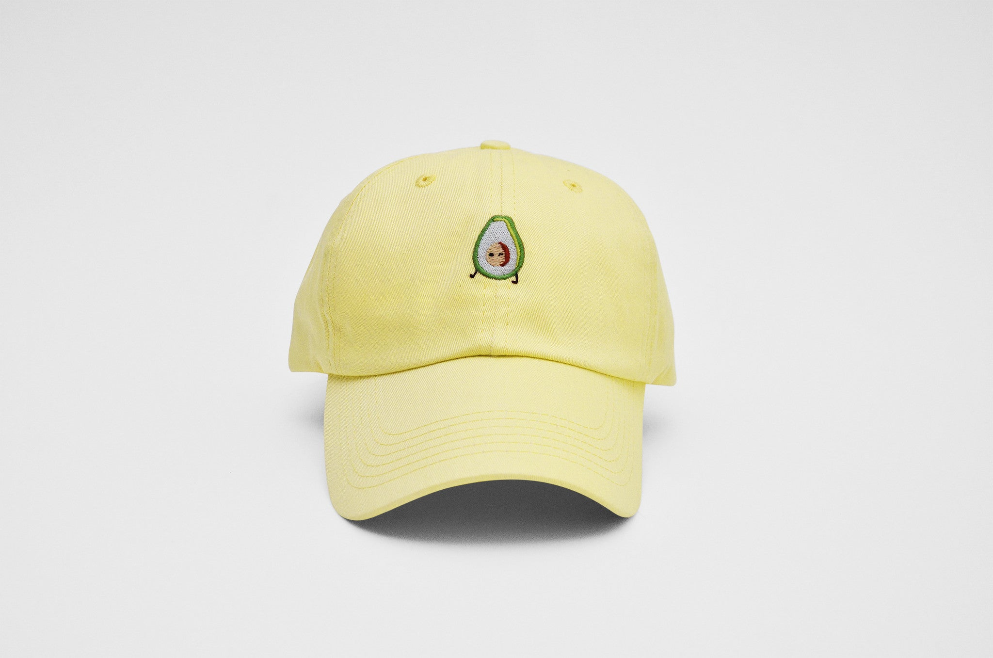 AVOCADO (SOFT YELLOW)