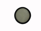 "3"" Viton Screen Gasket for Closed Loop Extractors - Emerald Gold"