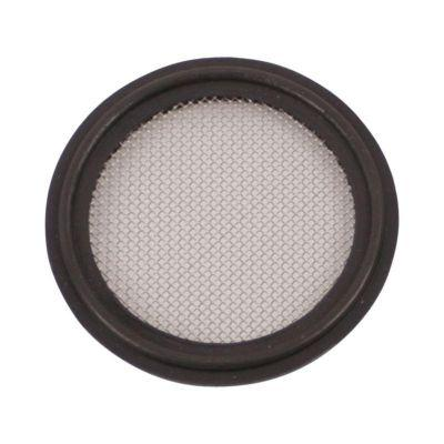 "2"" Viton Tri Clamp 20 Mesh Screen Gasket"