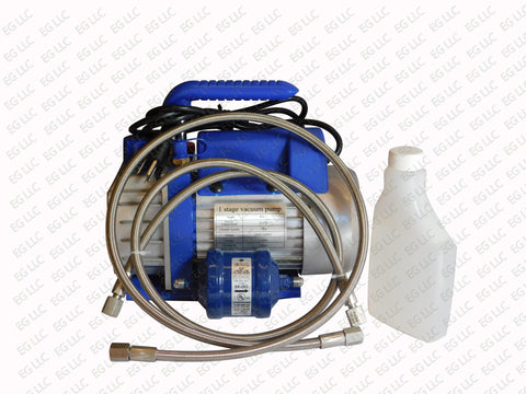 Vacuum Pump Kit