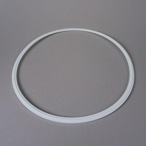 "12"" PTFE Tri Clamp Gasket"