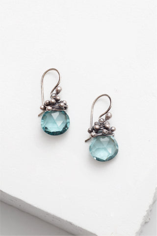 Swarm Gemstone Earring
