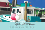 Working Waterfront Boxed Cards