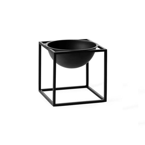 Kubus Bowl Small - Black