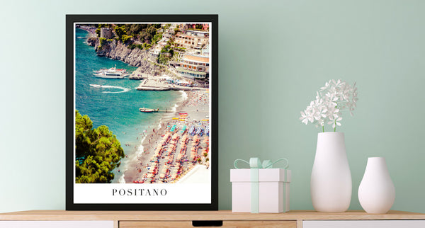Beach Set 02 - Positano