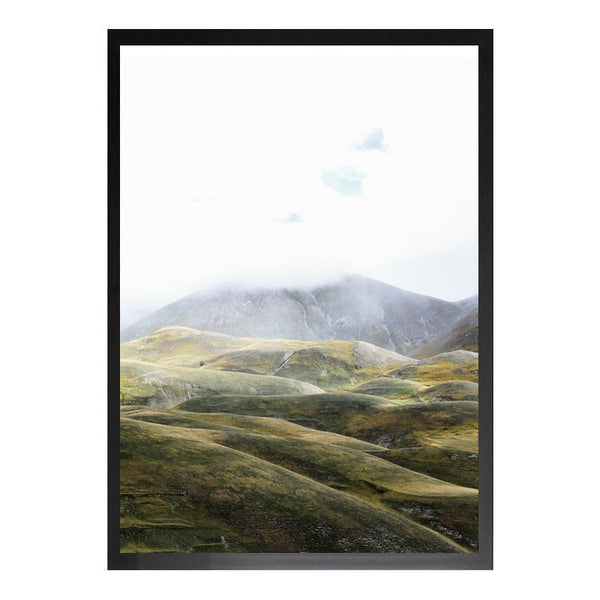 Scandinavian Mountains PRINT