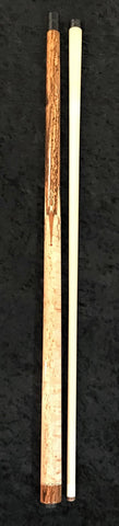 Jeff Prather Custom Cue #10/2020