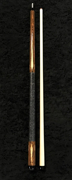 Jeff Prather Custom Cue #17/2019