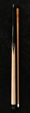 Jeff Prather Custom Cue #17/2020