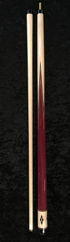 Jeff Prather Custom Cue #3/2020