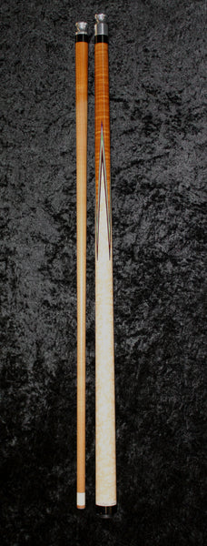 Jeff Prather Custom Cue #3/2018