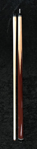 Jeff Prather Custom Cue #7/2020