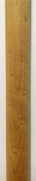 #2 grade Birdseye Kielwood® Shaft