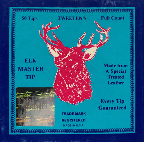 Elk Master Tips 14mm - Box of 50