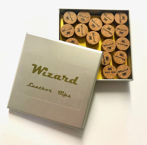 Wizard Medium Tip