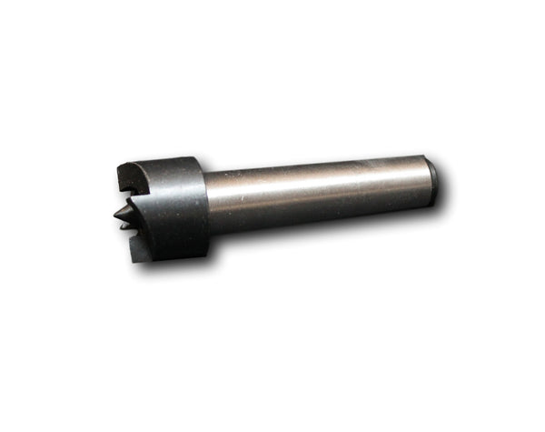 Spur Drive Center - Morse Taper #2